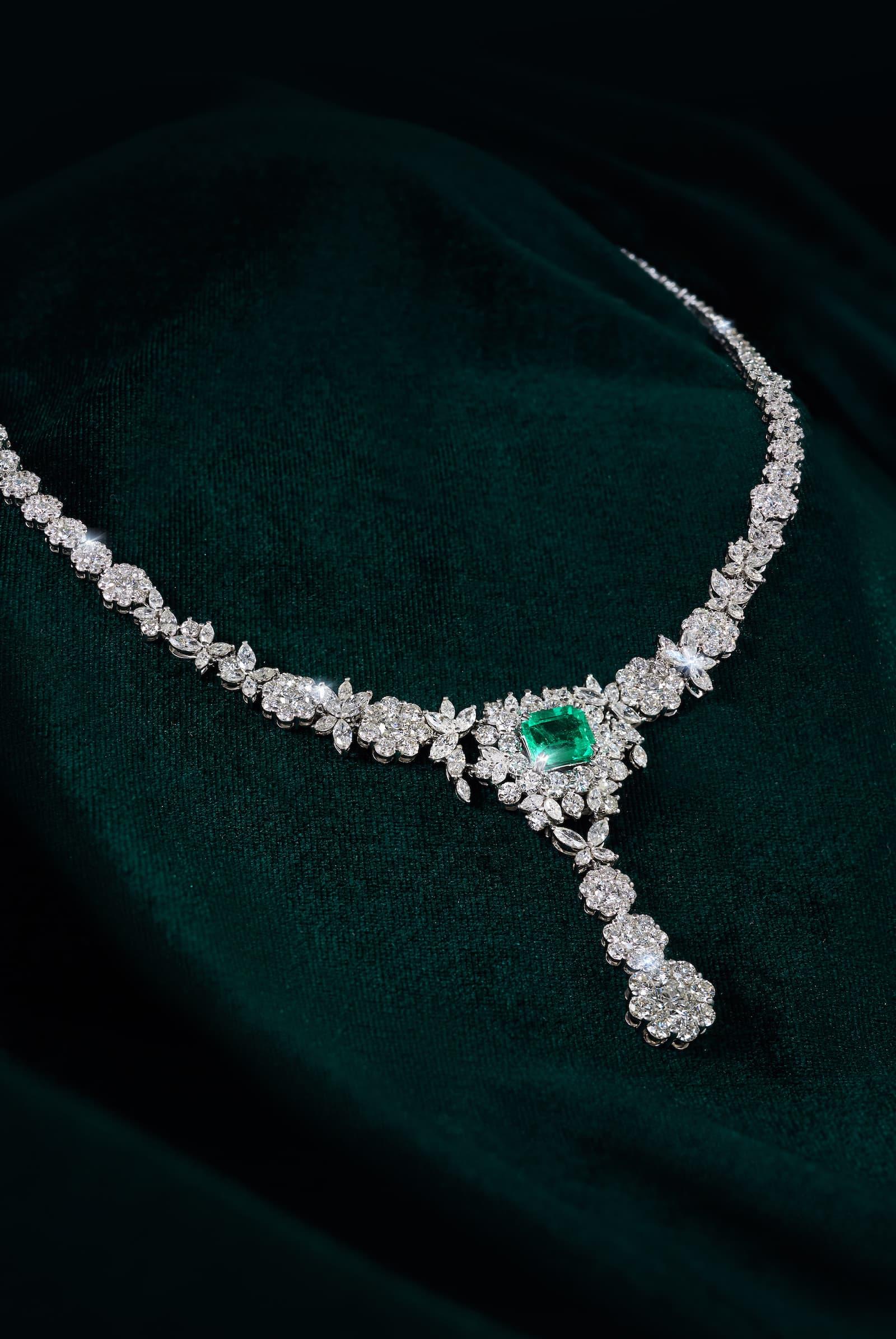 CAO Fine Jewellery Product Shooting